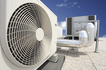 Commercial air conditioning system installation and maintenance in Western Sydney